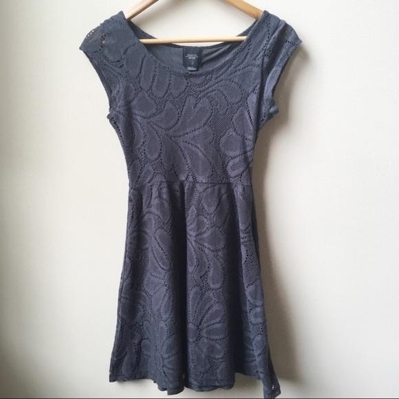 Anthropologie Dresses & Skirts - Anthropologie Deletta Embossed Floral Dress